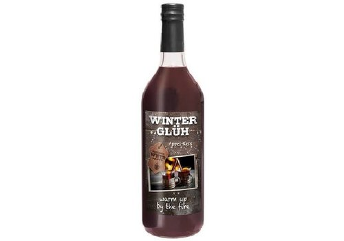 Winter Glüh (zonder alcohol)