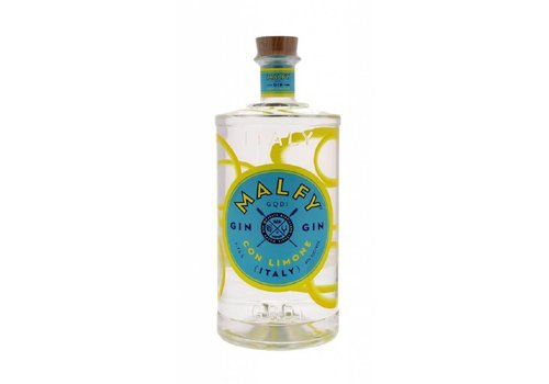 Malfy con limone Magnum Gin