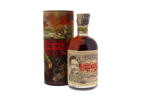 Don Papa Rum Limited Edition