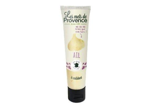 Les Mets de Provence Knoflookpasta
