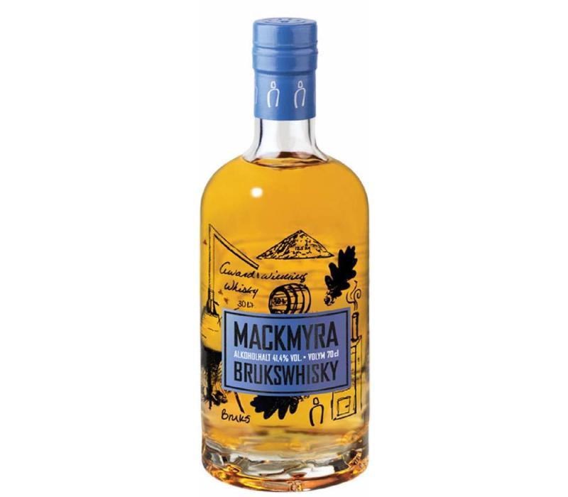 Brukswhisky