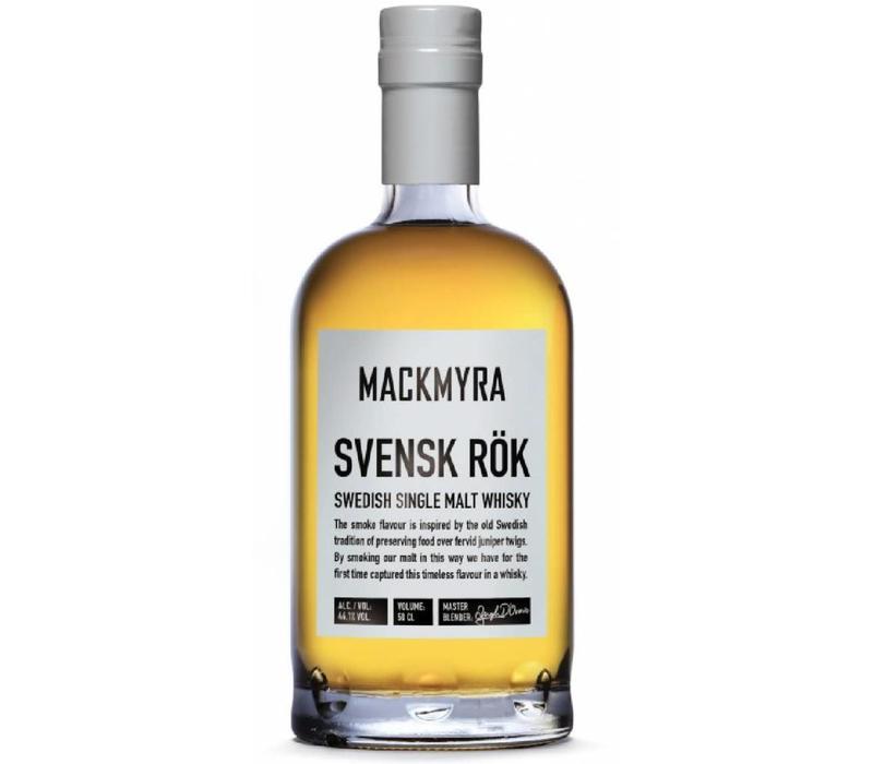 Svensk Rök