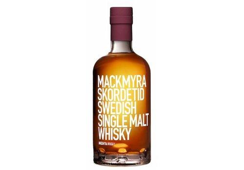MackMyra Mackmyra Skördetid