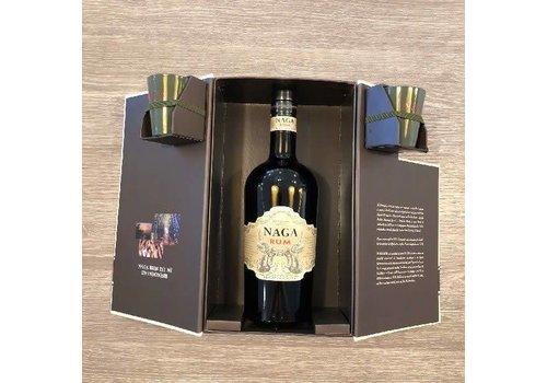 Naga Rum Gift Pack