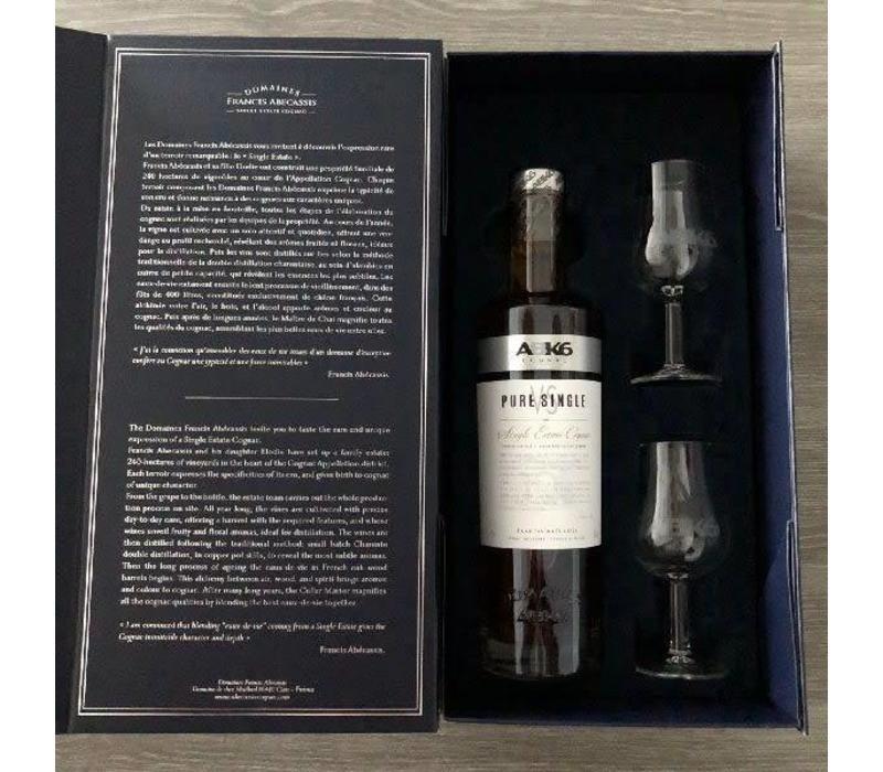 ABK6 VS Cognac Gift Pack