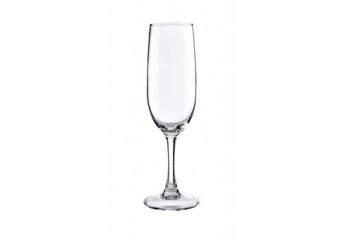 Flûte Glas 17cl