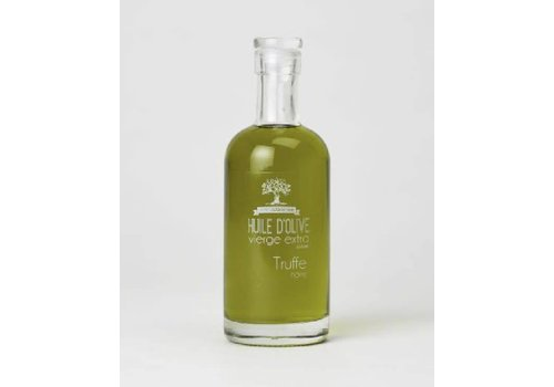 Côté Garrigue Huile d'olive à la truffe 25cl