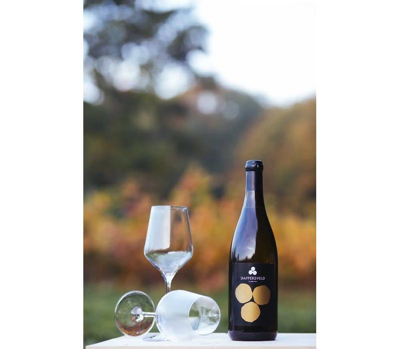 Pinot Gris 2019 Wijndomein Dappersveld