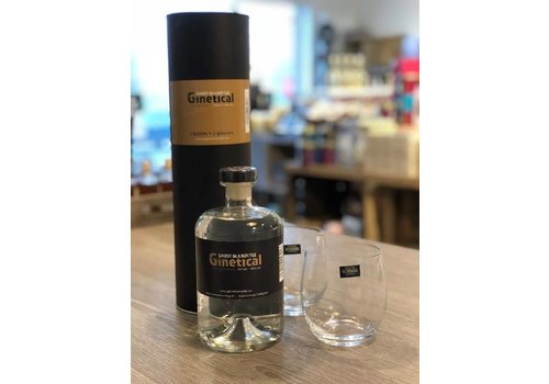 Ginetical Gin GIFT BOX