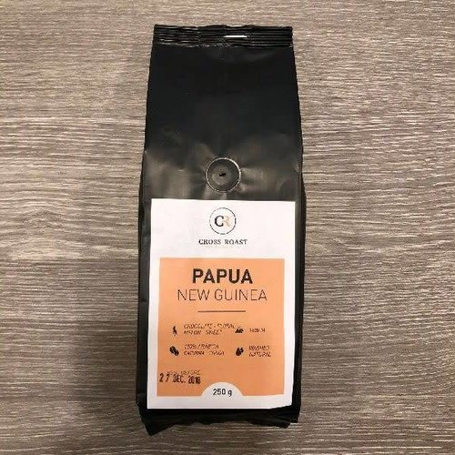 Koffiebonen Papua New Guinea