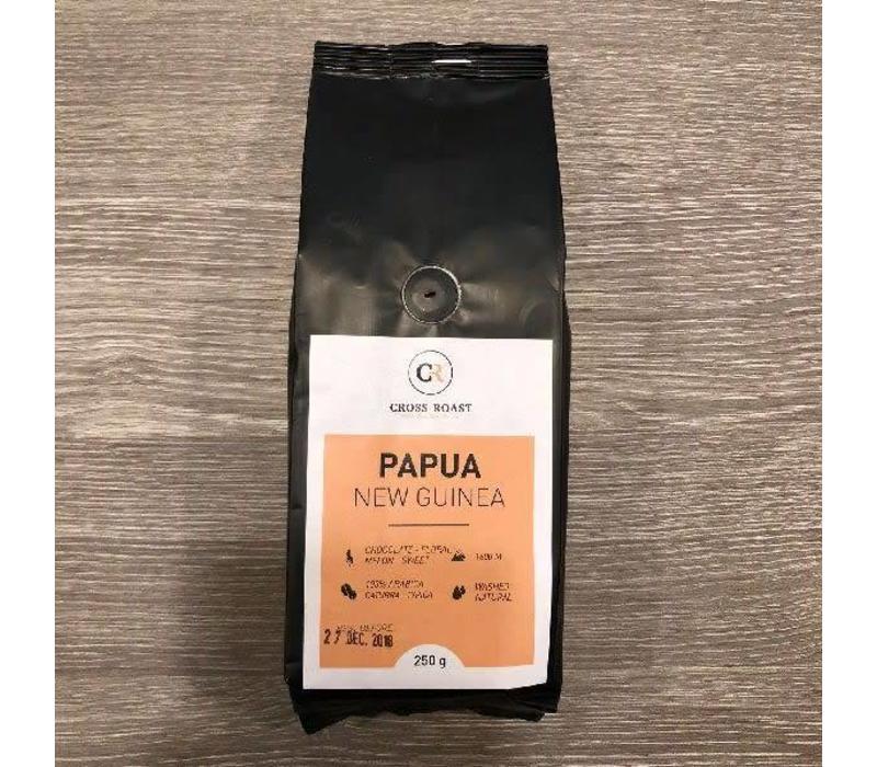 Gemalen Koffie Papua New Guinea