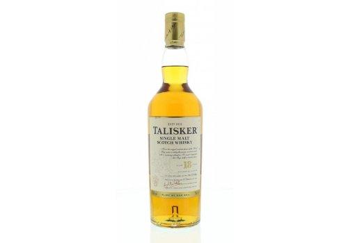 Talisker Whisky 18 ans