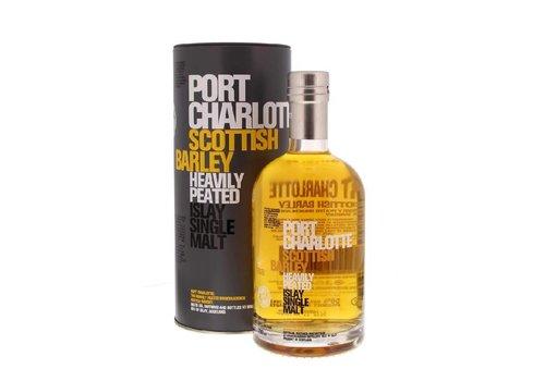 Port Charlotte Bruichladdich + 2 verres