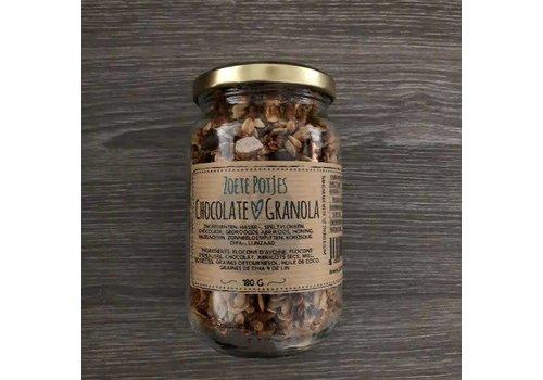 Granola au chocolat 180g