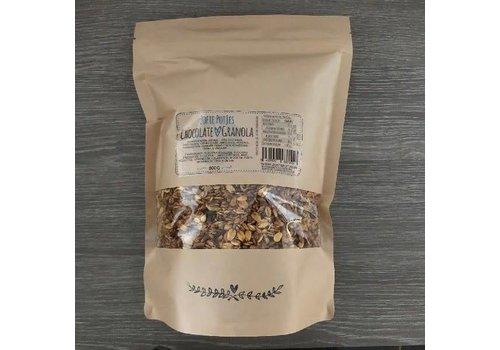 Granola au chocolat Refill 800g