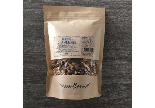 Granola au graines Refill 400g