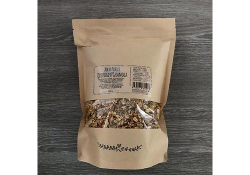 Quinoa Granola Refill 800g