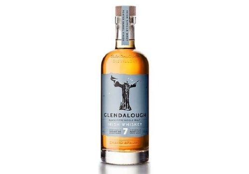 Glendalough 7 years  Porter Cask Finish