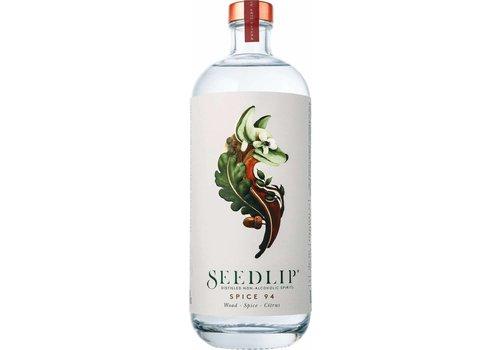 Seedlip Spice Gin sans Alcool