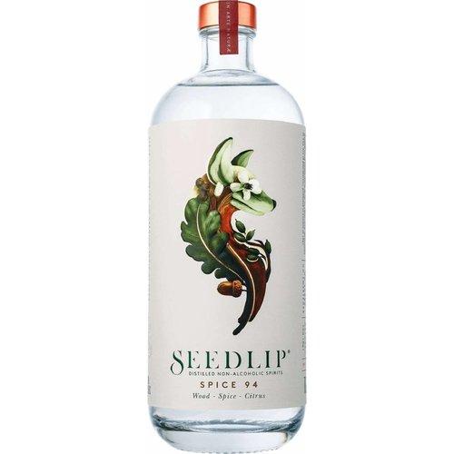 Seedlip Spice Alcoholvrije Gin