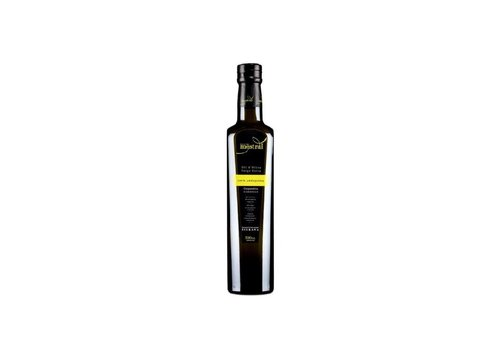 Arbequina Extra Vierge Olijfolie 500ml Mestral