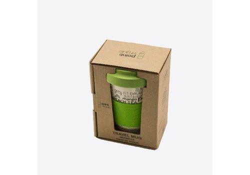 Point Virgule Travel Mug 'Tea'