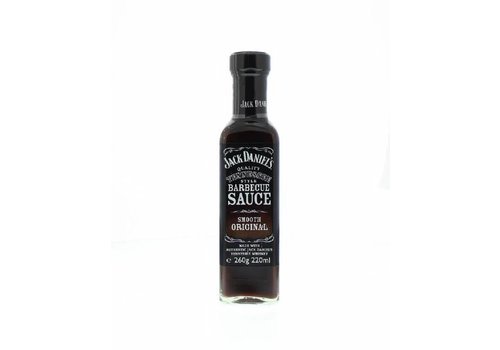 Smooth Original Barbecue Glaze Jack Daniel's