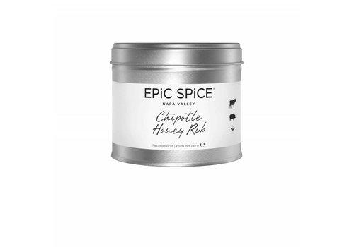 Epic Spice Chipotle Honey Rub