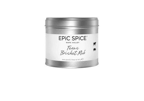 Epic Spice Texas Brisket Rub