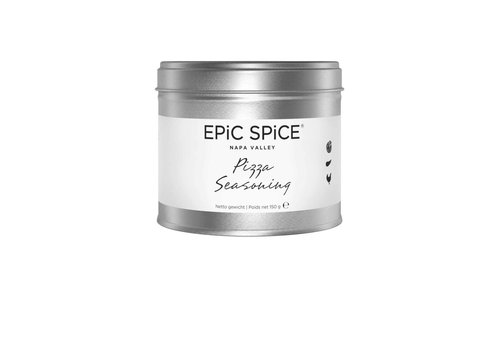 Epic Spice Pizza Seasoning