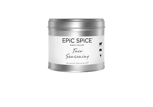 Epic Spice Taco Seasoning