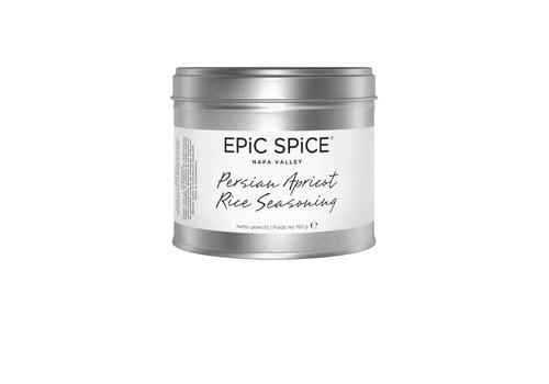Epic Spice Persian Apricot Rice Seasoning