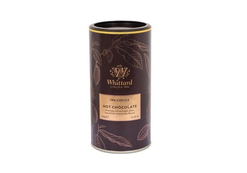 Whittard 70% Cacao Hot Chocolate