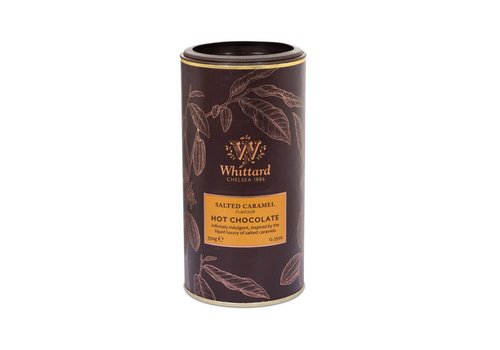 Whittard Salted Caramel Hot Chocolate