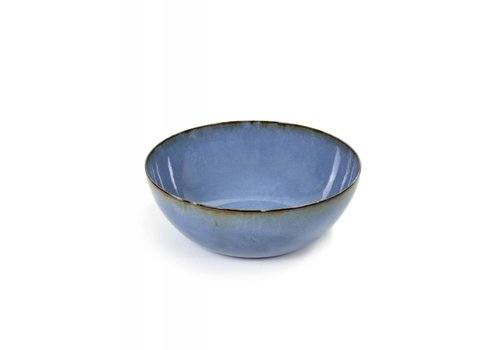 Anita Le Grelle slakom d27 h8,8 cm smokey blue