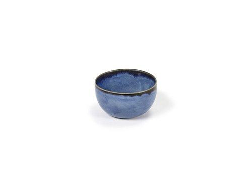 Anita Le Grelle bowl extra mini d6,5 h2,5 blauw
