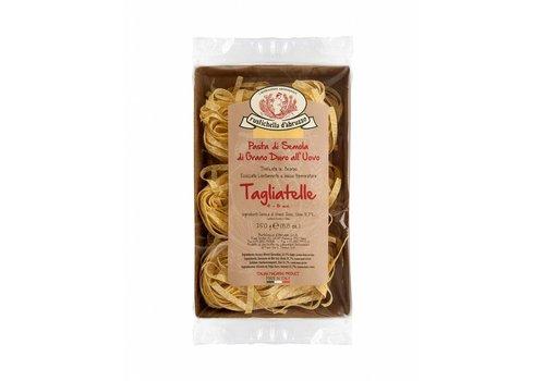 Rustichella d'Abruzzo Tagliatelli aux oeufs