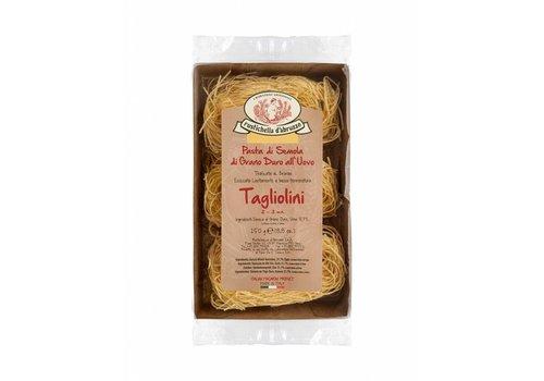 Rustichella d'Abruzzo Tagliolini aux oeufs