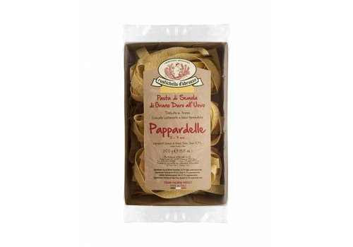 Rustichella d'Abruzzo Pappardelle all'uovo
