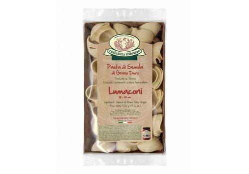 Rustichella d'Abruzzo Lumaconi