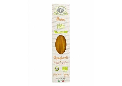 Rustichella d'Abruzzo spaghetti van mais (glutenvrij en bio)