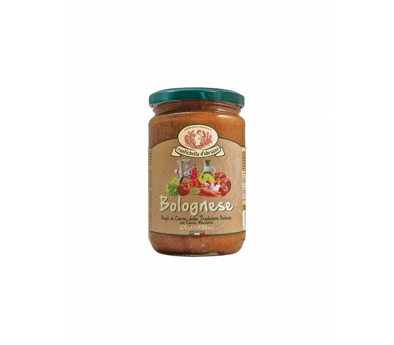 Sugo Bolognese