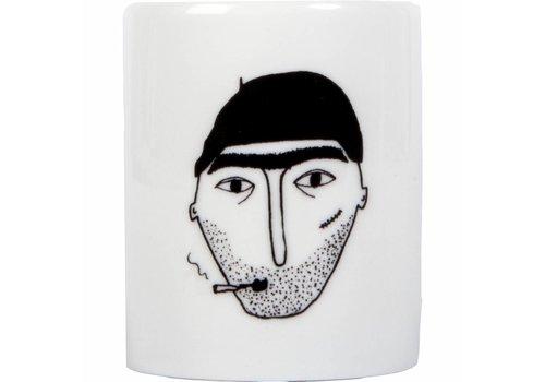 helen b tasse à espresso boris