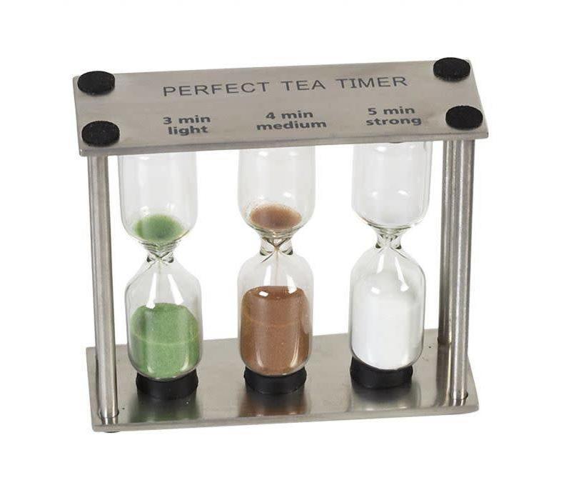 Thee Timer Zandloper 3, 4 en 5 minuten