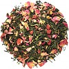 Pure Flavor Groene thee Rose & Strawberry Nr 034 Pure Flavor thee 75 g