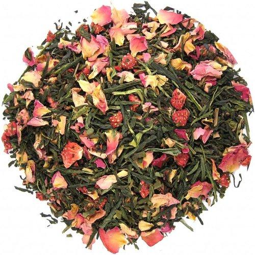Rose & Strawberry Refill Nr 034