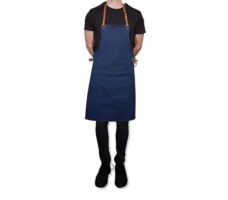 Barbecueschort Dark Blue