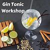 18/01/2019 - Gin Tonic Tasting