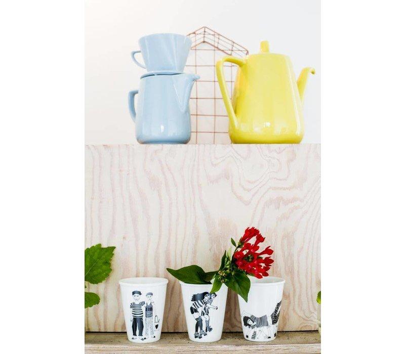 Copy of tasse en porcelaine it's ok