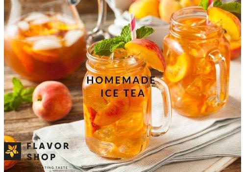25/01/2019 - Homemade Ice Tea Workshop